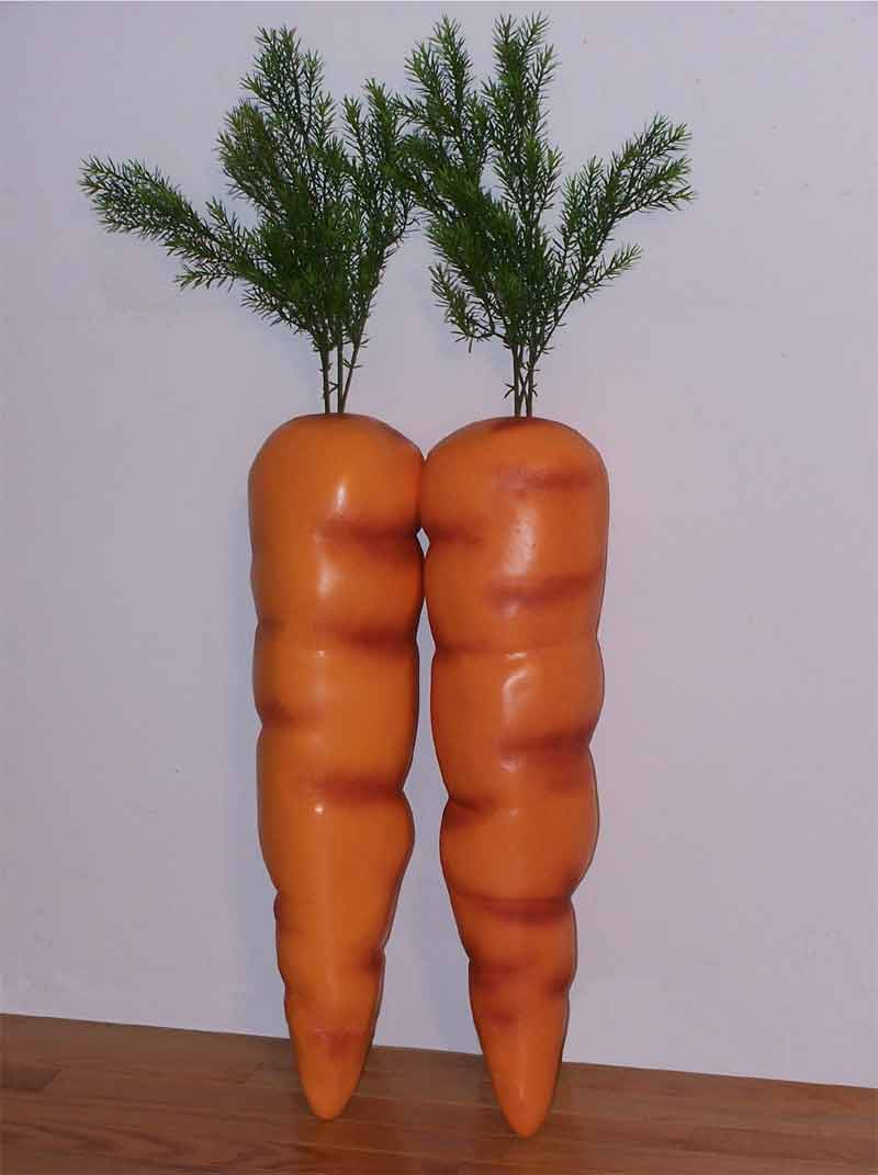 large-carrots